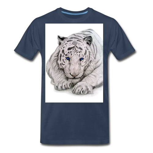 captive 11x15 jpg - Men's Premium T-Shirt