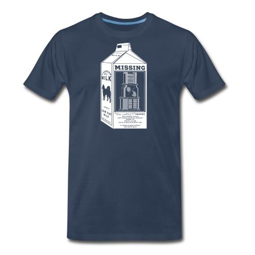Missing - Men's Premium T-Shirt