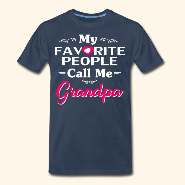 Christmas Gift For Grandpa & Grandma