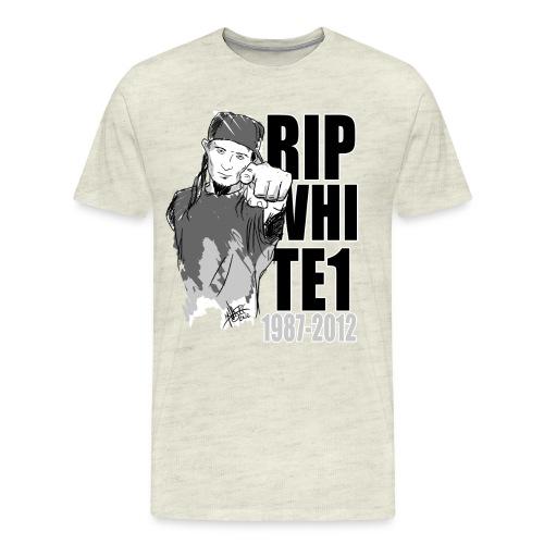 RIP WILL BOWEN - Men's Premium T-Shirt