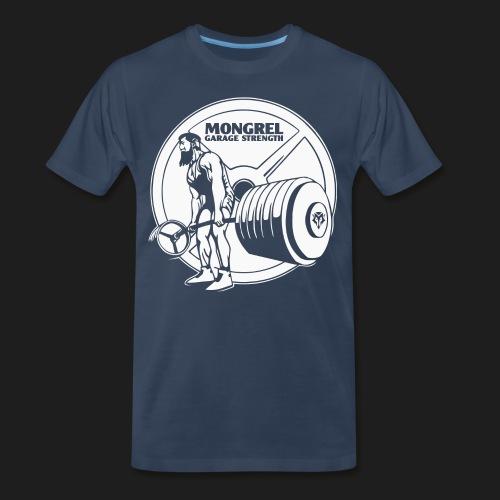 image1 5 PNG - Men's Premium T-Shirt