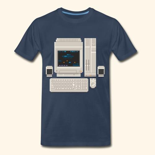 x68000a - Men's Premium T-Shirt