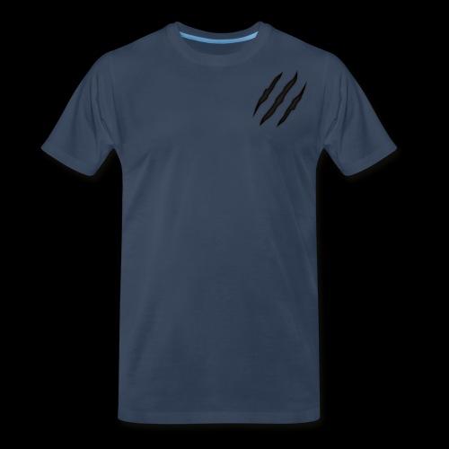 E2THREE - Men's Premium T-Shirt