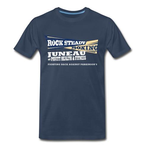 RSB Juneau - Men's Premium T-Shirt