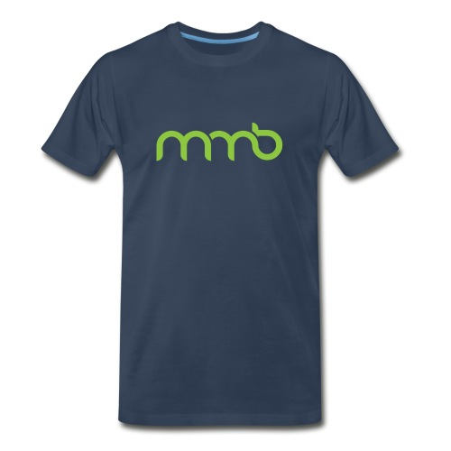 MMB Apparel - Men's Premium T-Shirt