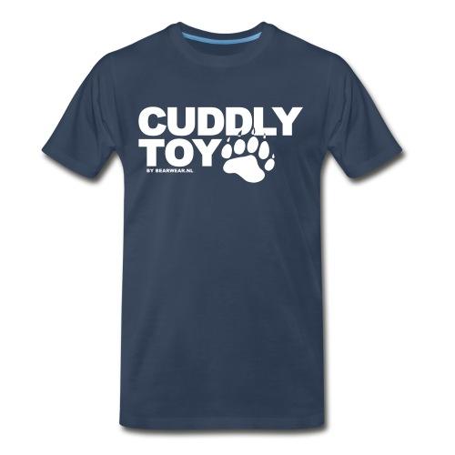cuddly toy new - Men's Premium T-Shirt