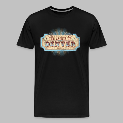 SoD Logo - Men's Premium T-Shirt