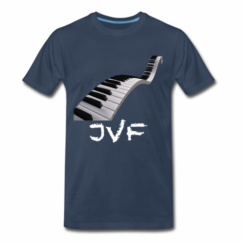 JVF Piano Edition - Men's Premium T-Shirt