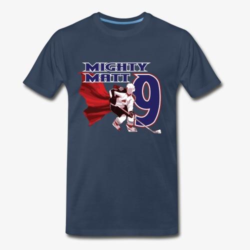 Mighty Matt - Men's Premium T-Shirt
