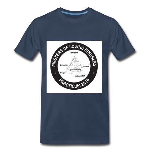 Practicum 2016 - Men's Premium T-Shirt