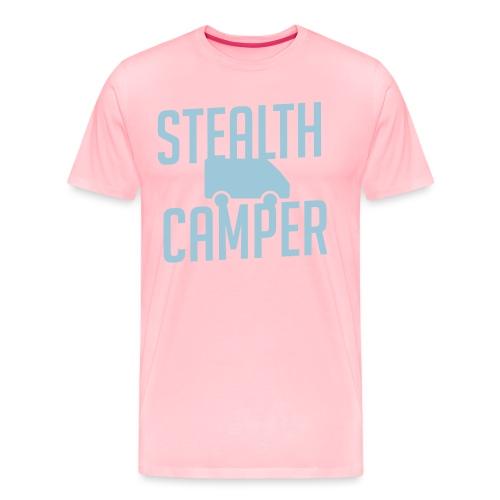Stealth Camper - Autonaut.com - Men's Premium T-Shirt