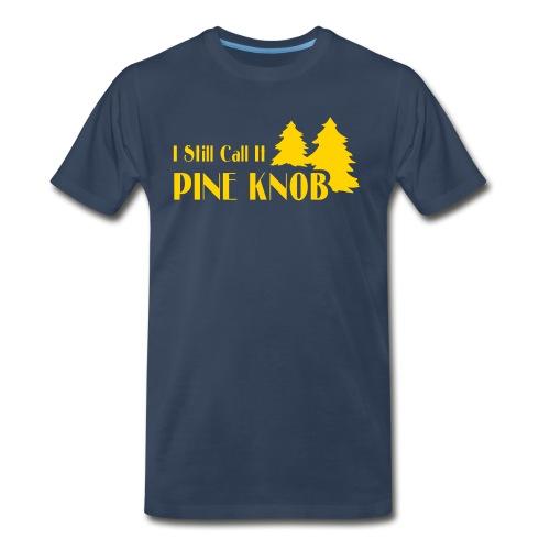 Pine Knob - Men's Premium T-Shirt