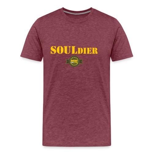 4x4-Seal - Men's Premium T-Shirt