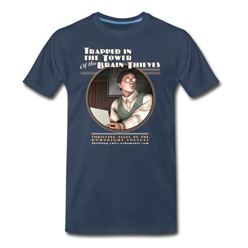 Velikovsky - Men's Premium T-Shirt