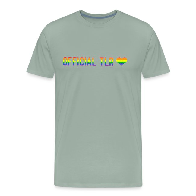 The Lesbian Romantic Merch - Pride Edition