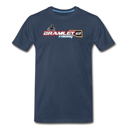 Bramlet Racing - Men's Premium T-Shirt