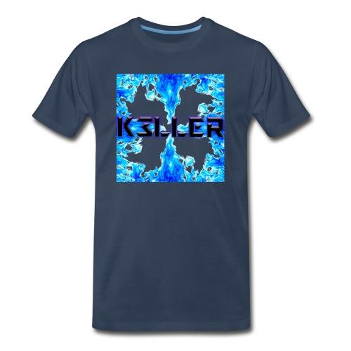 My Main Logo - Men's Premium T-Shirt