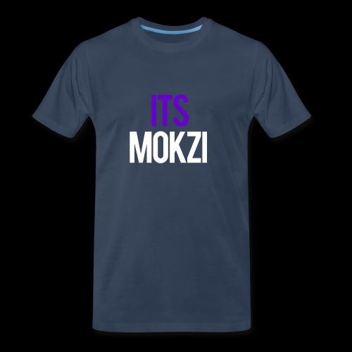 Mokzi shirts and hoodies - Men's Premium T-Shirt