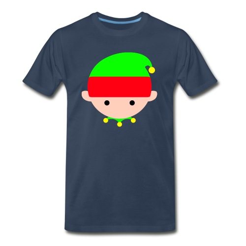 lutin - Men's Premium T-Shirt