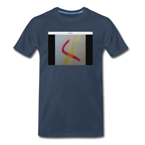 Jerryferd1 merch - Men's Premium T-Shirt