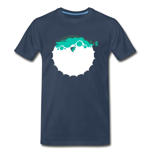 FUGU - Men's Premium T-Shirt