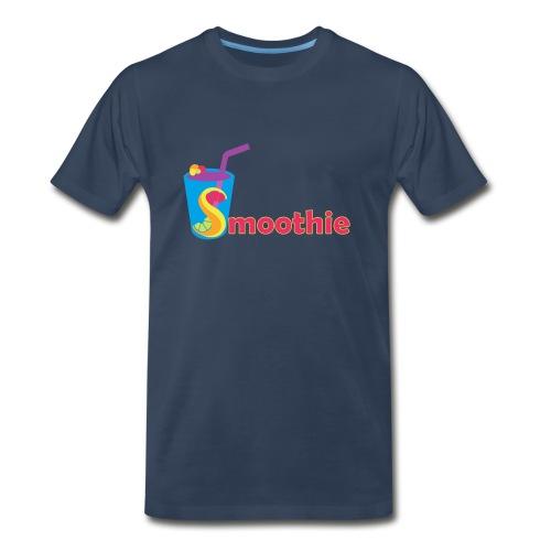 Miam2 png - Men's Premium T-Shirt