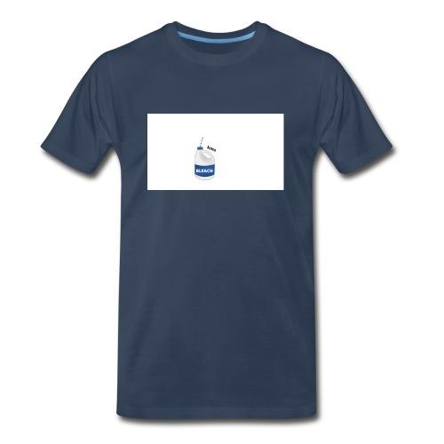Bleach/ KMS - Men's Premium T-Shirt