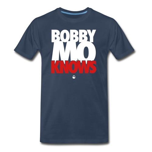 bobbymo - Men's Premium T-Shirt