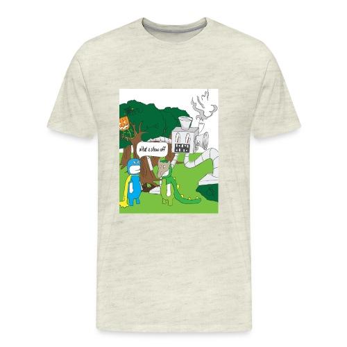 Costume Kids Halloween - Men's Premium T-Shirt