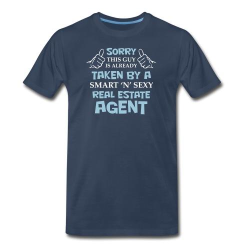 this-guy-sexy-shirt - Men's Premium T-Shirt