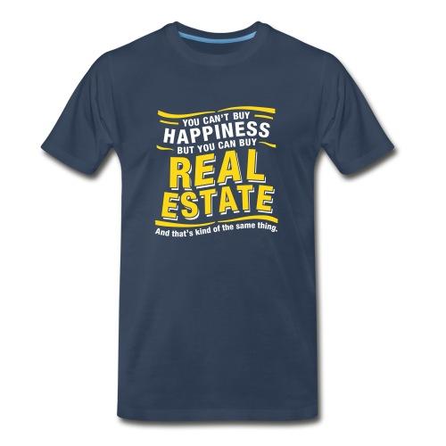 happiness-shirt - Men's Premium T-Shirt