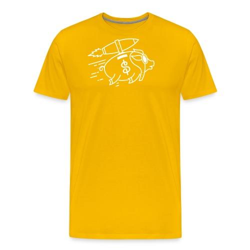 Money - Men's Premium T-Shirt