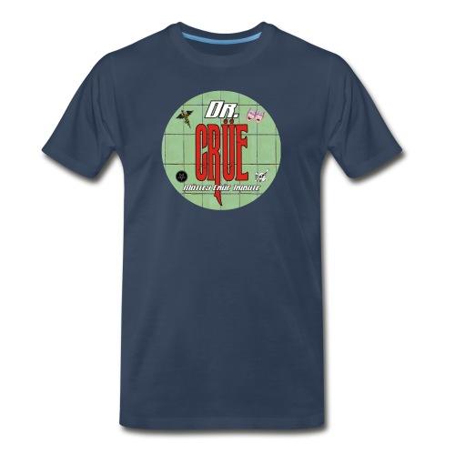Dr Crue - Men's Premium T-Shirt