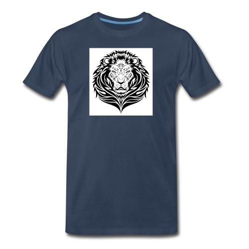 Screenshot 20170426 205923 - Men's Premium T-Shirt