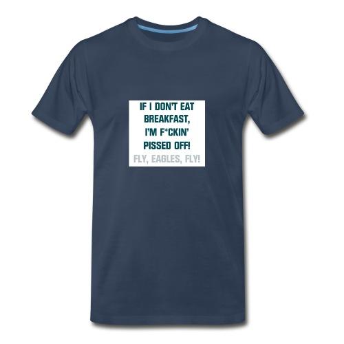 EAGLES - Men's Premium T-Shirt