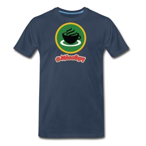 Market House Explorer Badge - Men's Premium T-Shirt