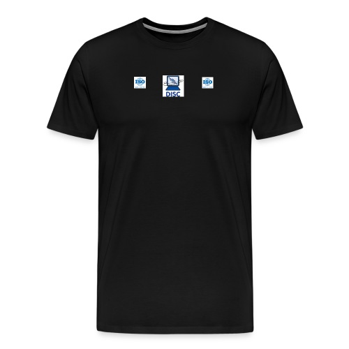 ISO-27001-2013 - Men's Premium T-Shirt