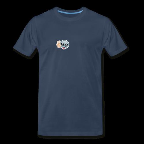GRAVITNATORS - Men's Premium T-Shirt