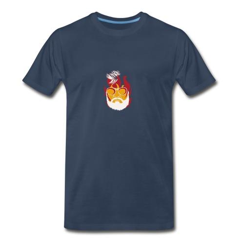 KABALI 02 - Men's Premium T-Shirt