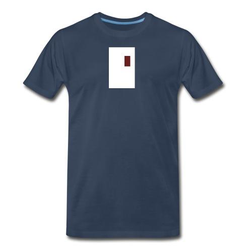 meta - Men's Premium T-Shirt