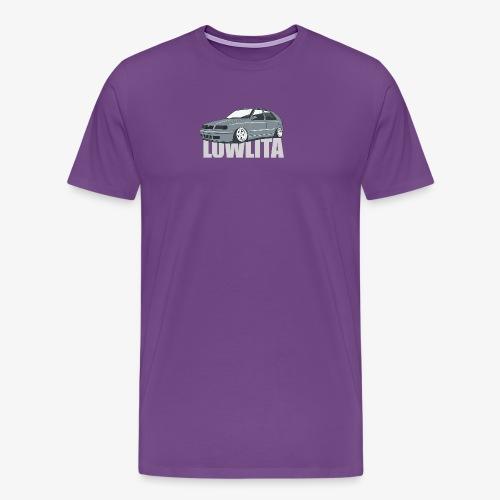 felicia lowlita - Men's Premium T-Shirt