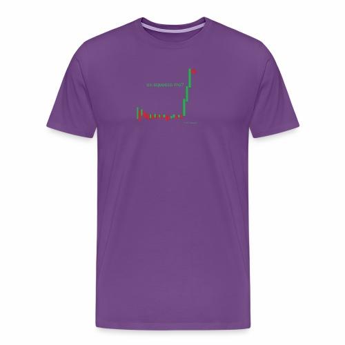 ex-squeeze me? - Men's Premium T-Shirt