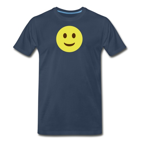 Simile - Men's Premium T-Shirt