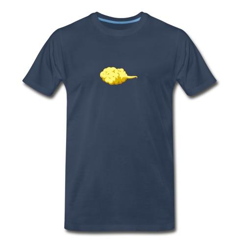 Flying Nimbus - Men's Premium T-Shirt