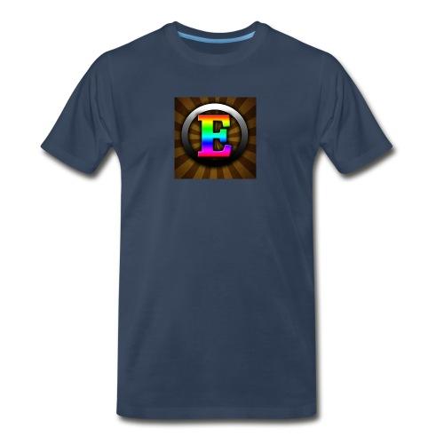 Eriro Pini - Men's Premium T-Shirt