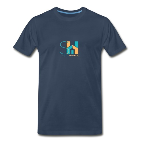 SafeHouse - Men's Premium T-Shirt