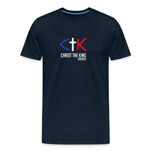 ctklogosvg - Men's Premium T-Shirt