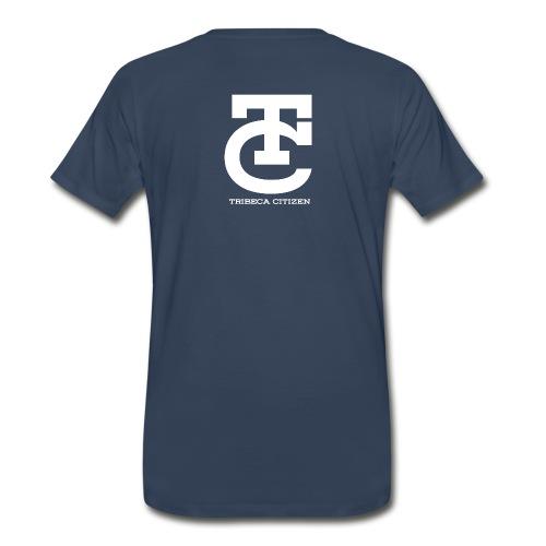 Women's Tribeca Citizen shirt - Men's Premium T-Shirt