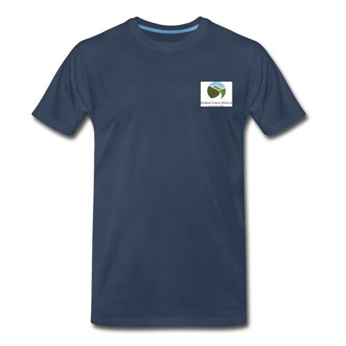 SVH_Logo_mission - Men's Premium T-Shirt