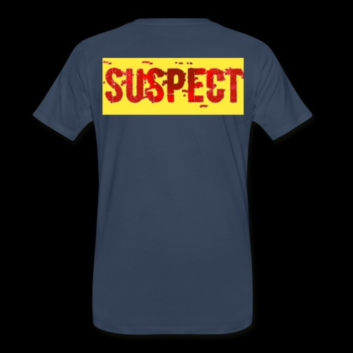 SUSPECT - Men's Premium T-Shirt